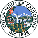 City of Whittier